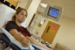 Международен ден на кръводарителя