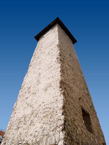 Стара Босненска Кула на Времето