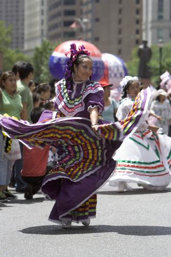 Аржентински карнавал